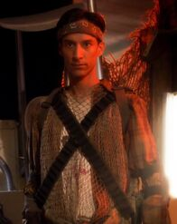Hot Lava Abed