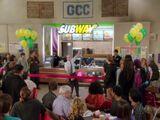 Subway (Restaurant)