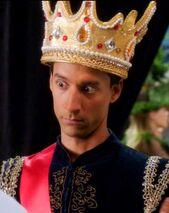 Glee Club Abed