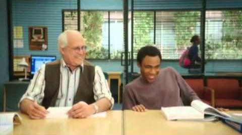 Community - Season 3 Full Outtakes