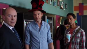Hat Club!