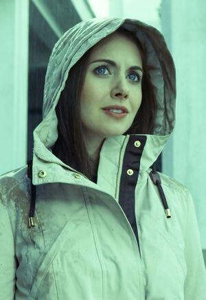 Hooded Annie