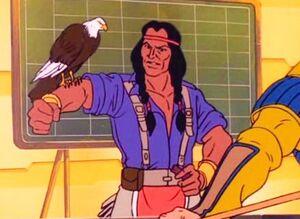 Spirit G.I.Joe