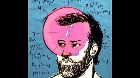 CommuniCon Dan Harmon and a Microphone, Part 1