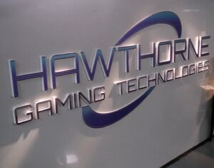 Hawthorne Gaming Technologies