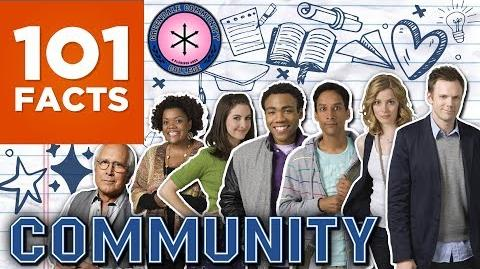 101 Facts About Community