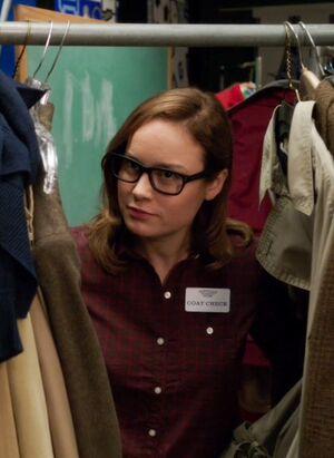 Rachel Season Four