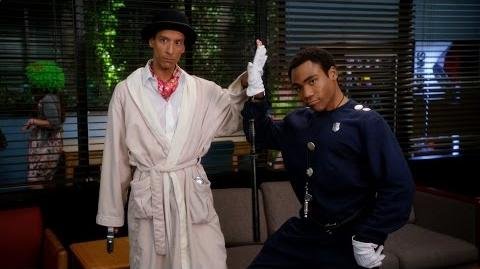 Community 301 - Season 3 Junior Year