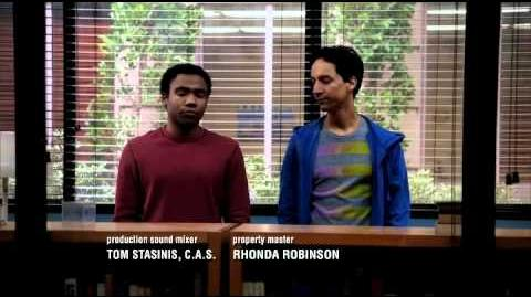 Community.troy and abed..elevator