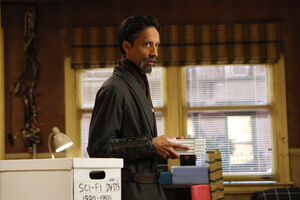 4X13 Abed
