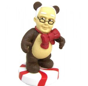 Teddy Pierce figurine1