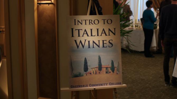 Intro to Italian Wines