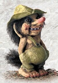 840117 LA troll norway