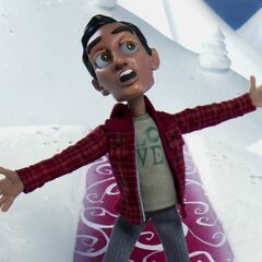 <center><b>Abed</b></center>