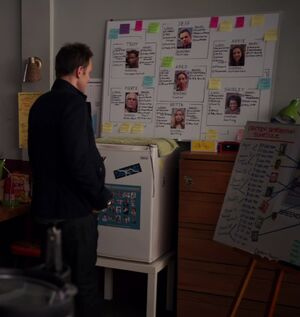 1X21 The Family Tree