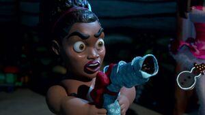 S02E11-Baby Doll Shirley firing gun