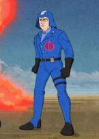 Vice Cobra Assistant Commander full