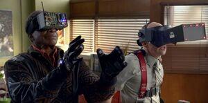 S06E02-Elroy and Dean virtual goggles