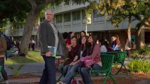 Community 101 - Season 1 Freshman Year