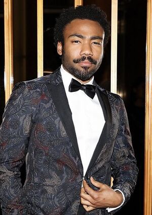 Donald Glover 2