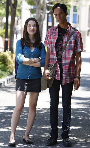 Annie and Abed Season Two