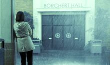 5x3 Borchert Hall