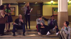 1x01-Study Group Steps