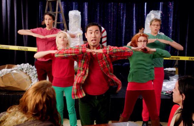 The Glee Club