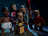 Abed's Uncontrollable Christmas/Gallery