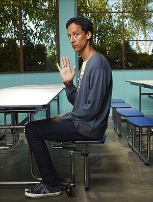 AbedS2sitting