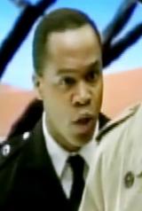 Constable Reggie
