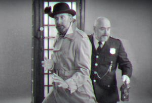 Inspector Spacetime first season