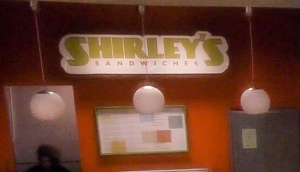New Shirley's Sandwiches logo