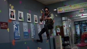 MW Abed Matrix