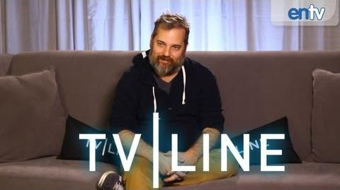"Dan Harmon on ""Community"" Season 5 - Comic-Con 2013 - TVLine"