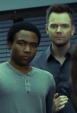 Jeff and Troy Season Five
