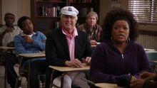 S01E19-Pierce Shirley Troy in class