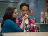 Annie and Abed Season Three/Gallery