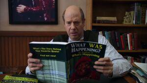 2x20-Professor Sheffield What Was Happening