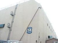 CBS Studio Center Stage 14