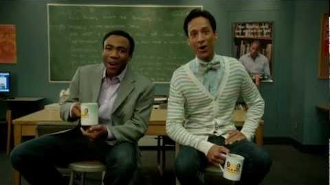 Community Season 4 Premieres - Someday