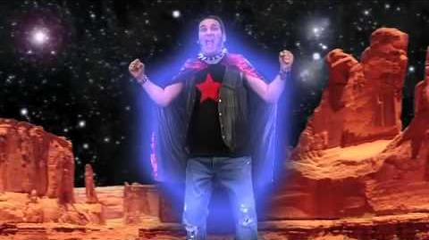 Star-Burns El Star Prince