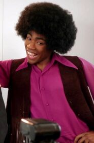 Fake Michael Jackson 1970