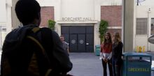 S05E05-Troy say goodbye Borchert Hall