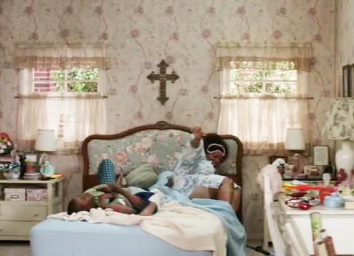 A101 Shirley's room
