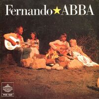 Album cover Fernando
