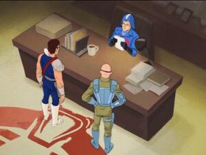 5x11 Vice Cobra Assistant Commander 2