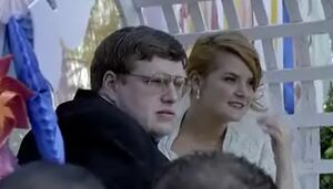 S06E12-Garrett is not amused