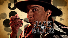 AFFOPAbed Jack of Clubs