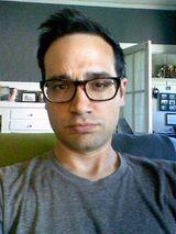 Ryan Ridley (Writer)